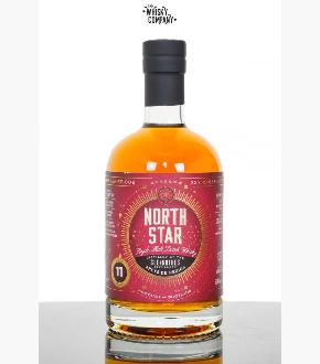 North Star 2007 Glenrothes 11 Single Cask