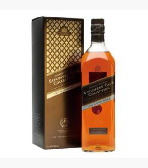 Johnnie Walker Explorers Club Collection The Spice Road Blended Scotch Whisky (1000ml)