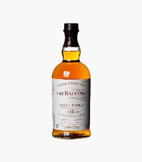 Balvenie 15 Single Barrel Sherry Cask