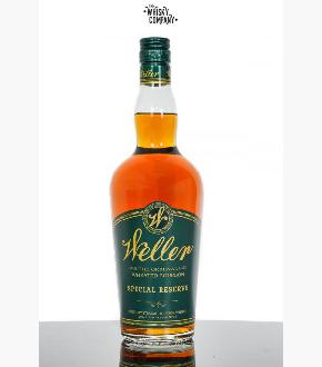Weller Special Reserve Bourbon Whiskey