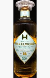 House of Hazelwood 18 (500ml)