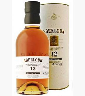 Aberlour 12 Non Chill-Filtered