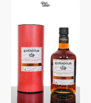 Edradour 1995 Vintage 21 Year Old Single Malt Scotch Whisky