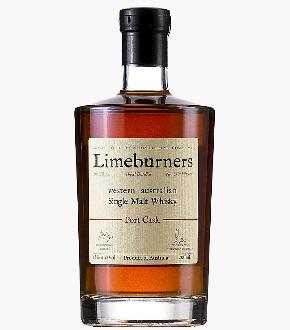 Limeburners Port Cask Australian Single Malt Whisky