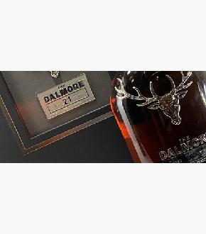 Dalmore 1994 Vintage 21 Year Old Single Malt Scotch Whisky