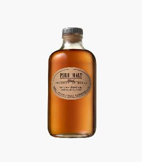 Nikka Pure Malt Black (500ml)