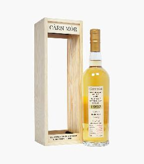 Carn Mor 1992 BenRiach 26 Single Cask #39356