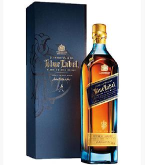 Johnnie Walker Blue Label (1000ml)