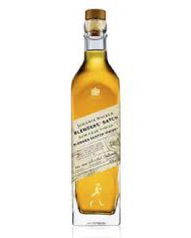 Johnnie Walker Blender's Batch Rum Cask Finish (500ml)