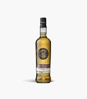 Inchmoan 2007 Vintage 12 Year Old Whisky Club Members Edition Single Malt Scotch Whisky