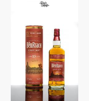 BenRiach 15 Pedro Ximenez Finish