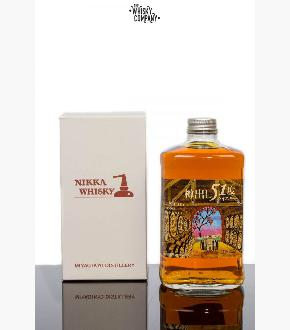 Nikka From The Barrel Miyagikyo Distillery Limited Edition