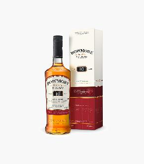 Bowmore 10 Dark Intense (1000ml)