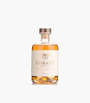 Hobart Whisky Batch No. 20-001 Australian Single Malt Whisky (500ml)