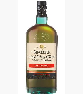Singleton of Dufftown Spey Cascade Single Malt Scotch Whisky