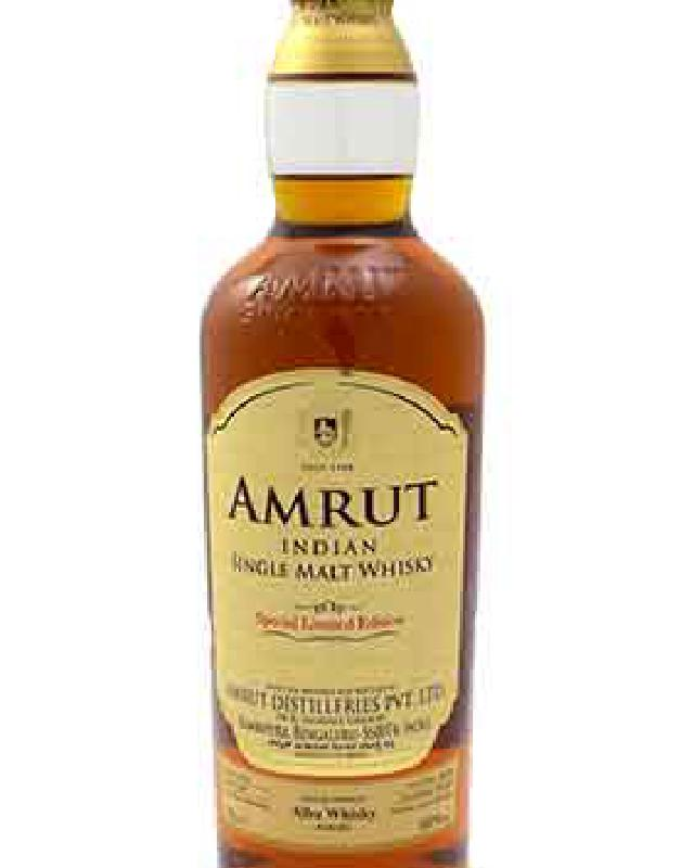 Amrut Single Cask #2992