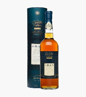 Oban Distiller's Edition