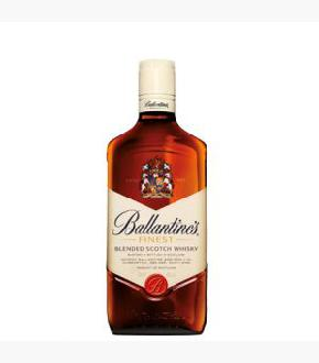 Ballantine's Finest (1000ml)