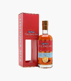 English Whisky Co. 2007 Single Cask 11