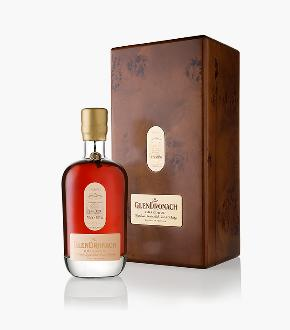 GlenDronach Grandeur 27 Batch 010 Single Malt Scotch Whisky