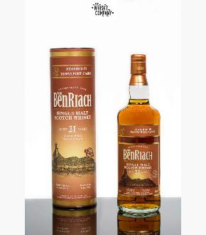 Benriach 17 Tawny Port Cask Finish