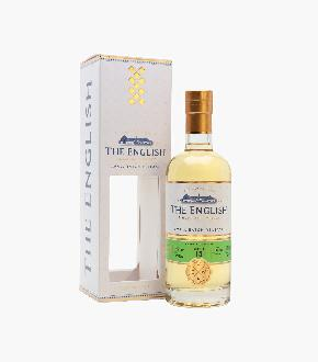 English Whisky Co. 5 Chapter 15