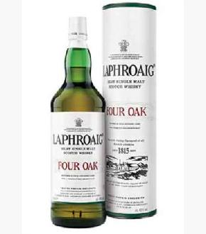 Laphroaig Four Oak (1000ml)