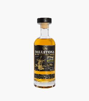Millstone 2010 Special Release No. 17 American Oak Moscatel Dutch Single Malt Whisky