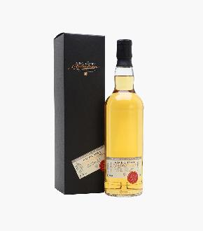 Adelphi 1996 Ardmore Single Cask 21