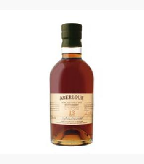 Aberlour 13 First Fill Sherry Single Cask #34595