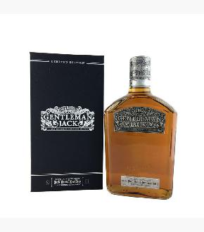 Jack Daniel's Gentleman Jack Timepiece Limited Edition Tennessee Whiskey (1000ml)