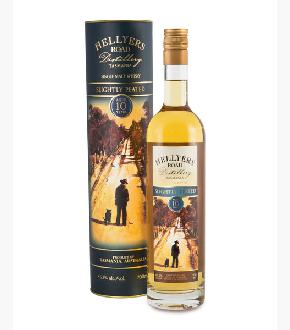 Hellyers Road 10 Slightly Peated Australian Single Malt Whisky