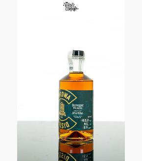 Corowa Distilling Co. Bosque Verde Australian Single Malt Whisky (500ml)