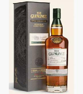 Glenlivet Single Cask Torrain 18