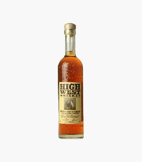 High West American Praire Bourbon Whiskey