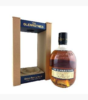Glenrothes Ministers Reserve 21