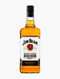 Jim Beam White Label (1125ml)