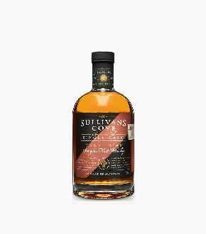 Sullivan's Cove Refill American Oak Single Cask #TD0080