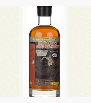 That Boutique-y Whisky Company Secret Distillery #1 Single Malt Scotch Whisky (500ml)