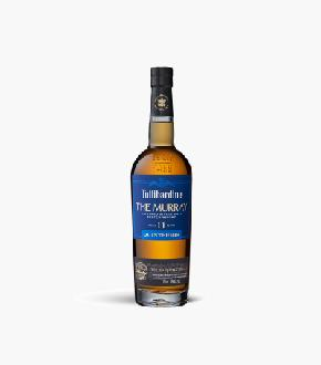 Tullibardine The Murray Quinterris 11 Whisky Club Members Edition