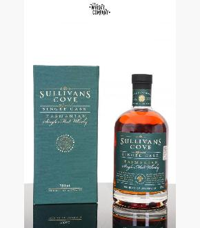 Sullivan's Cove American Oak Apera Single Cask #TD0214
