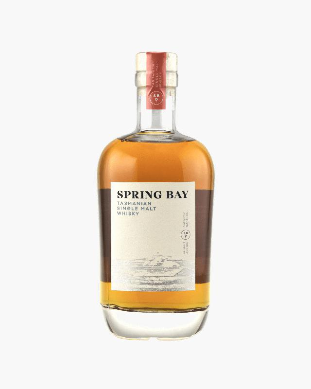 Spring Bay Sherry Cask Australian Single Malt Whisky