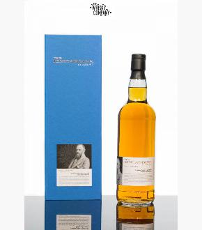 Adelphi Kincardine 7 Year Old Blended Malt Scotch Whisky