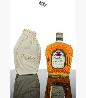 Crown Royal Northern Harvest (1000ml)