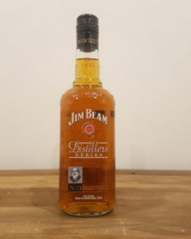 Jim Beam Distillers Series No. 3 Bourbon Whiskey