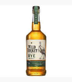 Wild Turkey American Rye Whiskey