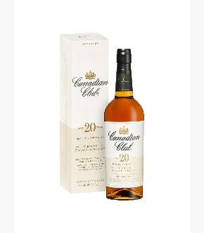 Canadian Club 20