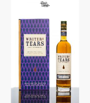 Writers Tears Limited Edition 2017