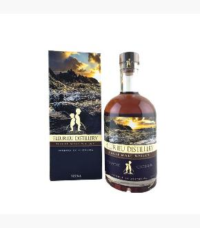 Fleurieu Atlantic Crossing Australian Single Malt Whisky