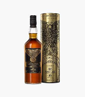 Mortlach 15 Six Kingdoms Game of Thrones Limited Edition